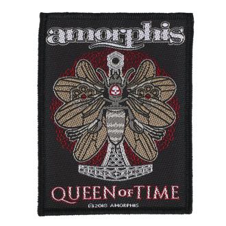 Patch Amorphis - Queen Of Time - RAZAMATAZ - SP2972