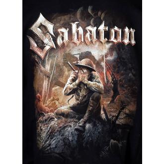 hoodie men's Sabaton - The great war - NUCLEAR BLAST - 27960_HZ