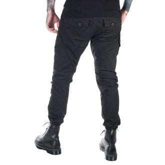 Men's trousers BRANDIT - Ray - 1018-black