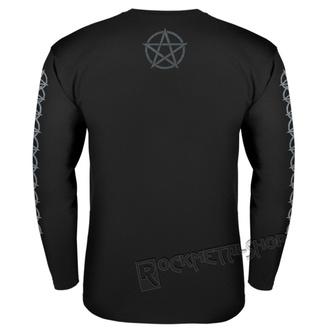 t-shirt hardcore men's - PENTAGRAMUS - AMENOMEN, AMENOMEN