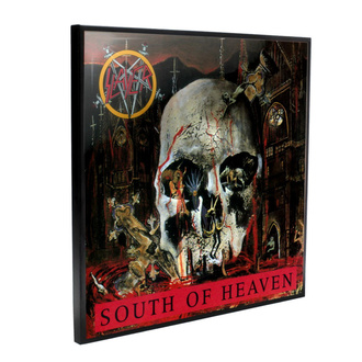 Painting Slayer - South of Heaven - B4383M8