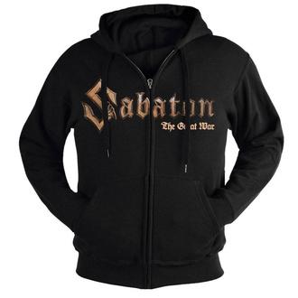 hoodie men's Sabaton - TGW Hatching - NUCLEAR BLAST - 28134_HZ