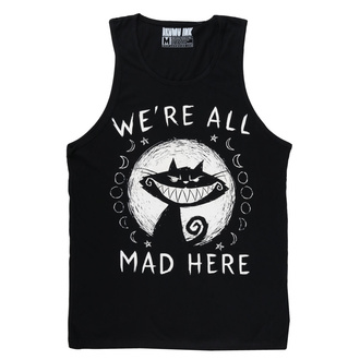 TOP - We're All Mad Here - Akumu Ink - 14SM14