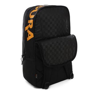 Backpack VANS - SNAG PLUS - BLACK CORDUR - VN0A3HM3TT11