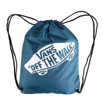 Sackpack (benched bag/ backpack) VANS - BENCHED - GIBRALTAR SEA - VN000SUFTTA1