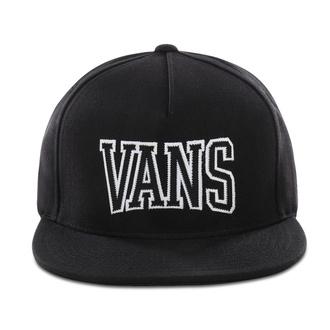 Cap VANS - SVD UNIVERSITY 11 - Black / White - VN0A3I6HY281