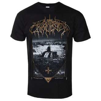 t-shirt metal men's Wolves In The Throne Room - Celestial Lineage - KINGS ROAD - 20127581