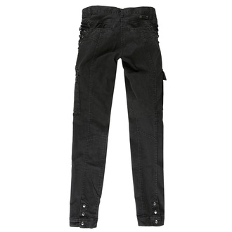 Women's trousers BRANDIT - Midnight - 11002-black