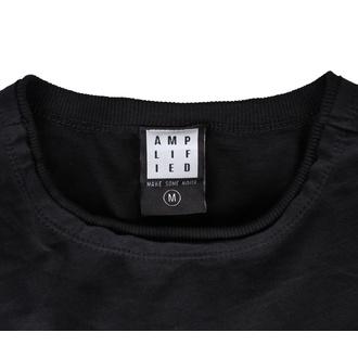 t-shirt metal men's Ozzy Osbourne - PRINCE OF DARKNESS - AMPLIFIED - ZAV210OPD
