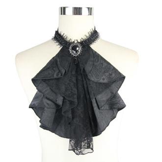 Frilly tie (cravat) DEVIL FASHION - AS02701