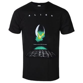 Men's t-shirt ALIEN - ORIGINAL POSTER - PLASTIC HEAD - PH11161