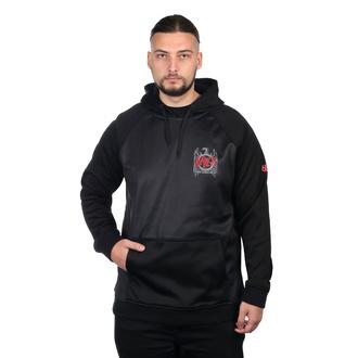 hoodie men's Slayer - Bonded - 686 - L9WCST15