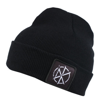 Beanie DEAD KENNEDYS - LOGO PATCH (SEW ON PATCH) - PLASTIC HEAD - PHHAT233