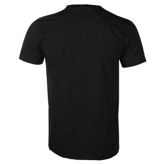 Metal T-Shirt men's Kiss - Logo - ROCK OFF - KISSTS14MB