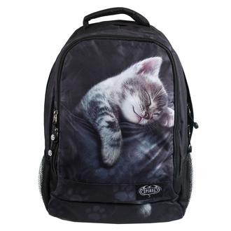 Backpack SPIRAL - POCKET KITTEN - With Laptop Pocket - F052A308
