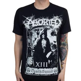 Metal T-Shirt men's Aborted - Tarot - INDIEMERCH - 69078
