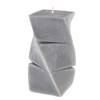 candle Spinner - Grey