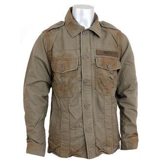 spring/fall jacket men's - HERITAGE VINTAGE - SURPLUS, SURPLUS