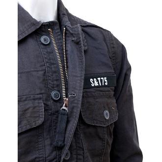 spring/fall jacket men's - HERITAGE VINTAGE - SURPLUS - 20-3587-63