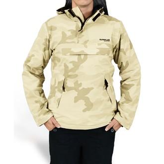 spring/fall jacket women's - Windbreaker - SURPLUS