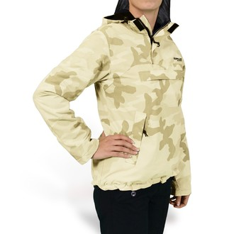 spring/fall jacket women's - Windbreaker - SURPLUS, SURPLUS
