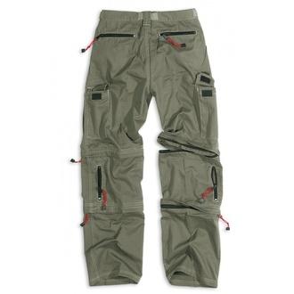pants SURPLUS - Trekking Trouser - OLIV - 05-3595-01