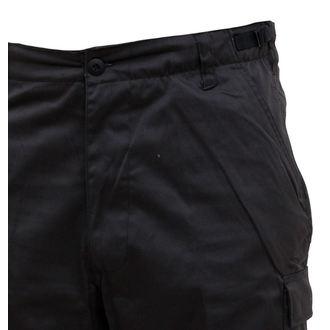 Pants Men's SURPLUS - RANGER TROUSER - Black - 05-3581-03