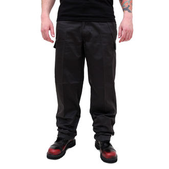 Pants Men's SURPLUS - RANGER TROUSER - Black, SURPLUS