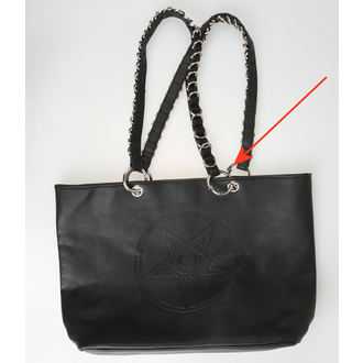 bag (handbag) DISTURBIA - SEER - DAMAGED, DISTURBIA