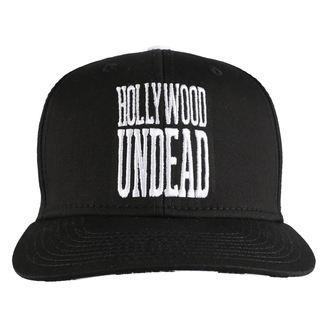 cap HOLLYWOOD UNDEAD - MIRROR DOVES - PLASTIC HEAD, PLASTIC HEAD, Hollywood Undead