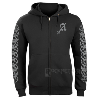 hoodie men's - GOAT - AMENOMEN, AMENOMEN