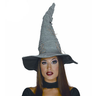 hat GREY WITCH