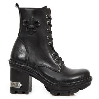high heels women's - ITALI NEGRO NEOTYRE - NEW ROCK