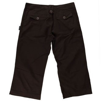 pants 3/4 women hip FUNSTORM - CONNIE - 04 BROWN