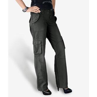 pants women SURPLUS - LADIES Trouser - 33-3587-63, SURPLUS