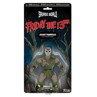 Figure Friday the 13th - Jason, NNM