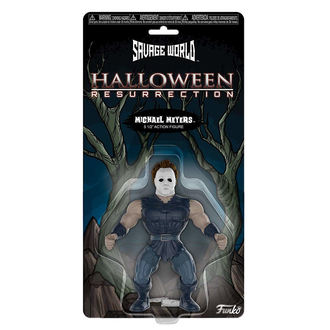 Figure Halloween - Michael Myers, NNM