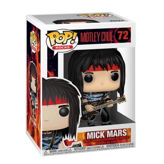 Statue/ Figure Mötley Crüe - POP! - Rocks - Mick Mars, POP, Mötley Crüe