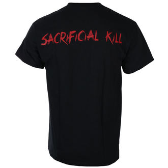 t-shirt metal men's Six Feet Under - Sacrificial Kill - ART WORX, ART WORX, Six Feet Under