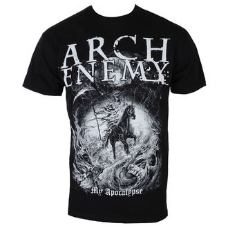 t-shirt metal men's Arch Enemy - Apocalyptic Rider 2 - ART WORX, ART WORX, Arch Enemy