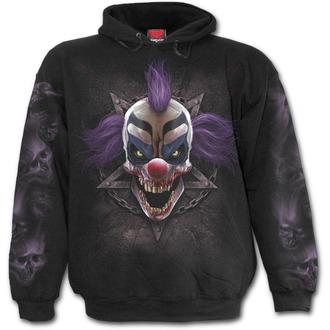 hoodie men's - MADCAP - SPIRAL, SPIRAL