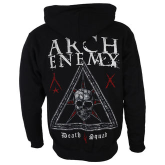 hoodie men's Arch Enemy - Death Squad - ART WORX, ART WORX, Arch Enemy