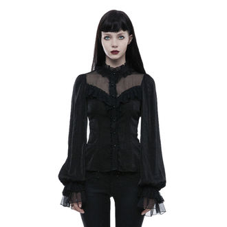 t-shirt gothic and punk men's - Gothic Lily - PUNK RAVE, PUNK RAVE