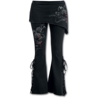 Women's Pants (Leggings with skirt) SPIRAL - FATAL ATTRACTION, SPIRAL