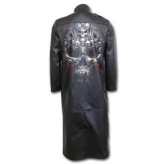 Coat Men's SPIRAL - DEATH BONES - Gothic, SPIRAL