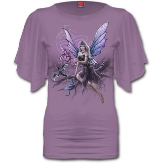 t-shirt women's - DRAGON KEEPER - SPIRAL, SPIRAL