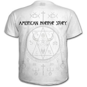 t-shirt men's American Horror Story - American Horror Story - SPIRAL - G053M130