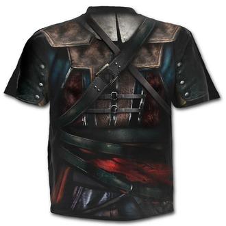 film t-shirt men's Assassin's Creed - ASSASSIN´S CREED - SPIRAL - G151M105