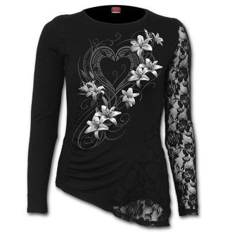 t-shirt women's - PURE OF HEART - SPIRAL, SPIRAL