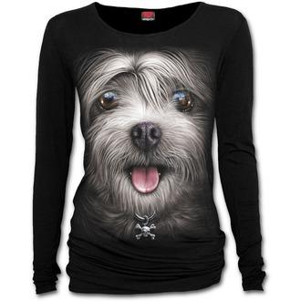 T-Shirt women's - MISTY EYES - SPIRAL - F038F440
